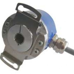 Абсолютный однооборотный магнитный энкодер ø50 мм [EMA50 F/FY/G/GY]