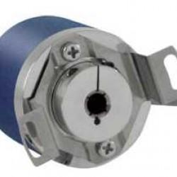 Абсолютный однооборотный магнитный энкодер ø38 мм [EML38 F/G]