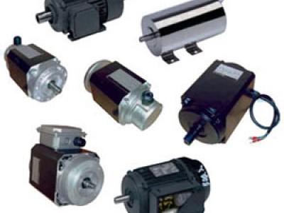 Продаем электродвигатели со склада