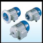 Многоскоростные электродвигатели