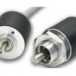 Энкодер, диаметр 30 мм [EL30 E/H/I]