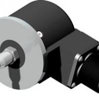 Энкодер, диаметр 63 мм [EL63M]