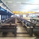 Приводы для прокатных станов, клетей прокатных станов. Применение прямоходных механизмов в металлургии.