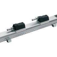 Магнитострикционный датчик линейного перемещения с аналоговым выходом [EMSPA]