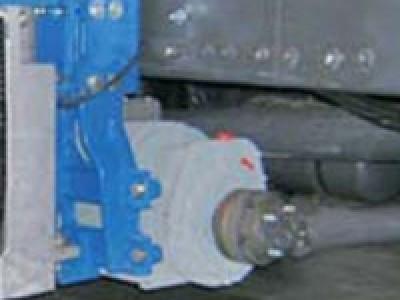 Муфты для карданных валов