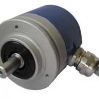 Абсолютный однооборотный магнитный энкодер ø50 мм [EMA50 A/AY/B/BY]