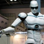 Робототехника в России и в мире