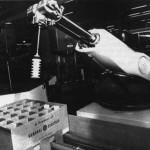 Промышленные роботы: схематическое устройство