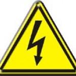 Защита электродвигателя